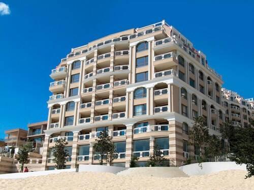 Скидка 15 % на апартаменты в Болгарии от компании застройщика BORD