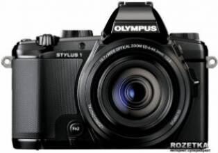 Olympus презентовали новую беззеркальную камеру с качественной матрицей и светосильной оптикой