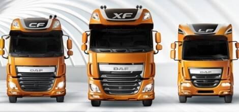 Авторозборка ДАФ (Миргород) - нові надходження автомобільних запчастин