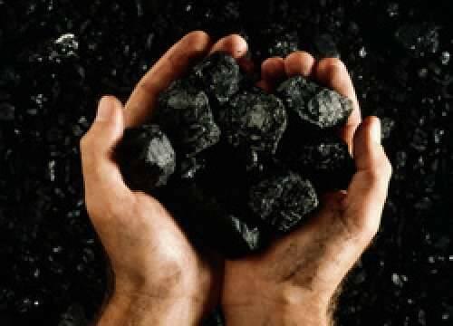 Вітаємо шахтарів із заслуженим святом