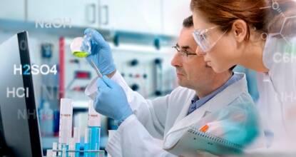 Пропонуємо фармацевтичні та ветеринарні субстанції для фармацевтичних і ветеринарних установ