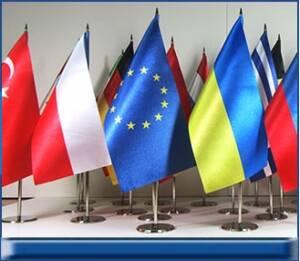 Yushkaluk & Co використовує у виробництві прапорів шовкотрафаретний друк по тканині або сублімаційний термодрук