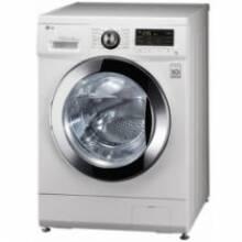 LG реализовал современные технологии в новых стиральных машинах