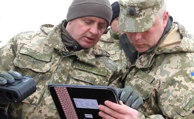 АСУ «МАРС» в разы повысит эффективность армии Украины