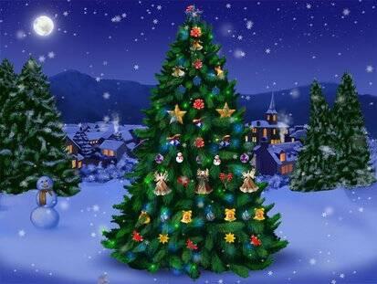 Вітаємо Вас з прийдешнім Новим роком і Різдвом!