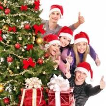 Мега-скидки на искусственные новогодние елки!