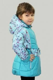 Нова модель куртки для дівчаток вже представлена в нашому магазині ... 027c12ab38fcd