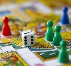 Познавательные настольные игры для детей покупайте у нас!