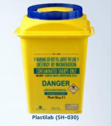 Успейте приобрести емкости для биоматериалов и отходов со скидкой