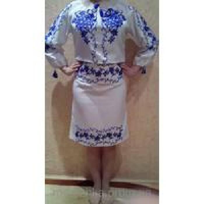 Платье вышитое бисером купить (фото) 8cd4834059d9b