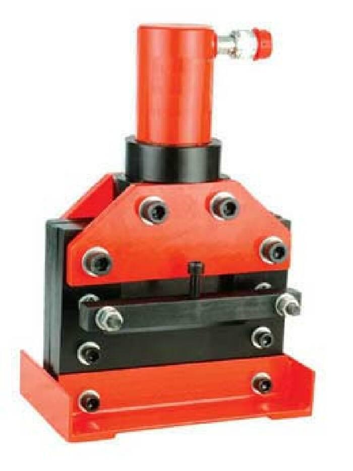 Шинорез гидравлический ШР-150. Режущий инструмент
