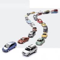 Эксперты ожидают фантастический рост спроса на прокат авто