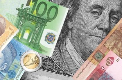 Официальный курс национальной валюты