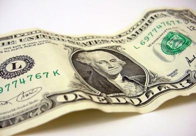 Курс доллара 2013