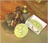 Компания Шелси объявила о специальном праздничном предложении на покупку мыла ручной работы