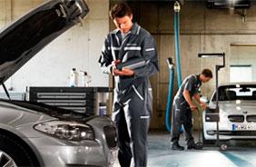 Автомототехніка - послуги