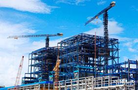 Будівництво, нерухомість