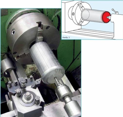 Производство алюминиевых гильз технология